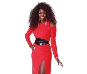 The Most Powerful Women in Business: Apple's Bozoma Saint John