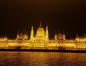 See Europe by boat on the Adventures by Disney Danube River cruise