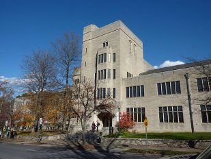Julian Bond Scholarship at Maurer School of Law, Indiana University