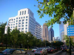 Atlanta Federal Reserve Bank Names First Black Man as Its President
