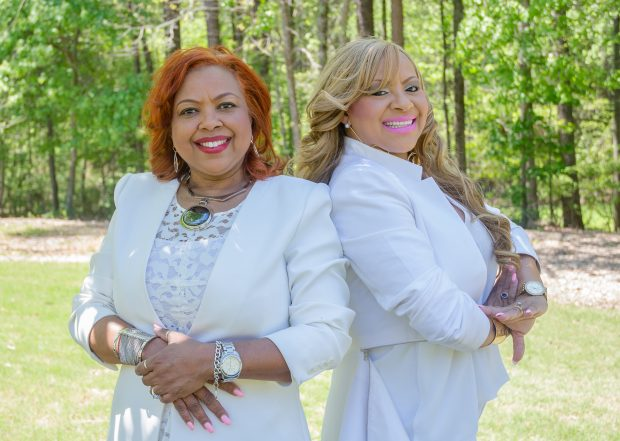 Decorating Diva Sisters Build Award-Winning Franchise in Atlanta