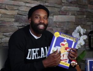 Baron Davis is the Gift that Keeps on Giving