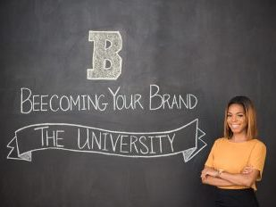 """""""Bee-Coming Your Brand University"""" is Educating Young Professionals and Entrepreneurs"""