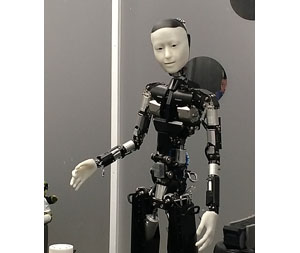 """""""iRobot"""" is Now a Very Real (And Scary) Thing – Watch!"""