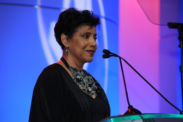Phylicia Rashad the Face of $25 Million Initiative to Diversify American History