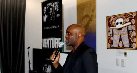 Stephen Ozoigbo