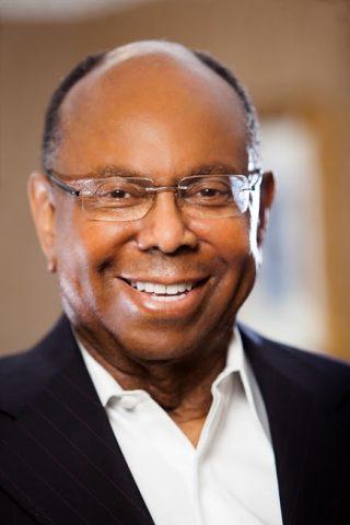 Dr. William Pickard