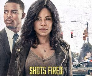 'Shots Fired': The 10-Hour Event Series America Needs Right Now