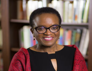 Valerie Smith, the First Black President of Swarthmore College