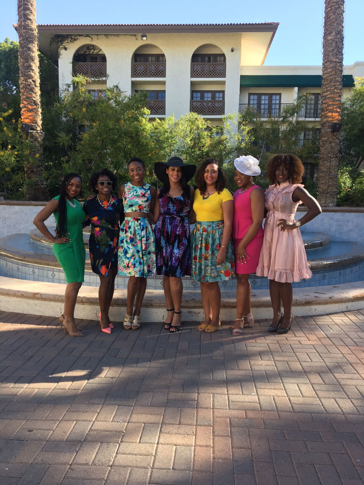 6 Ways The Black Enterprise Women of Power Summit Changed My Life