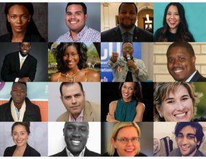 Ethnically Diverse Tech Founders