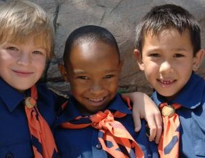 Boy Scout Lessons That Any Entrepreneur Can Learn From