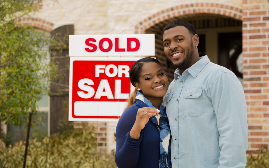 Wells Fargo Commits $60 Billion to Increase African American Homeownership