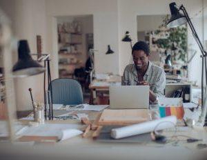 Why Every Entrepreneur Should Have a Design-Centered Mindset