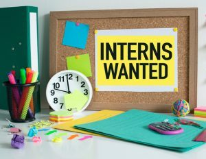 Got an Internship? Now Is the Time to Apply