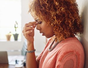 Suffering in Silence: The Entrepreneur's Dilemma of Dealing with Stress