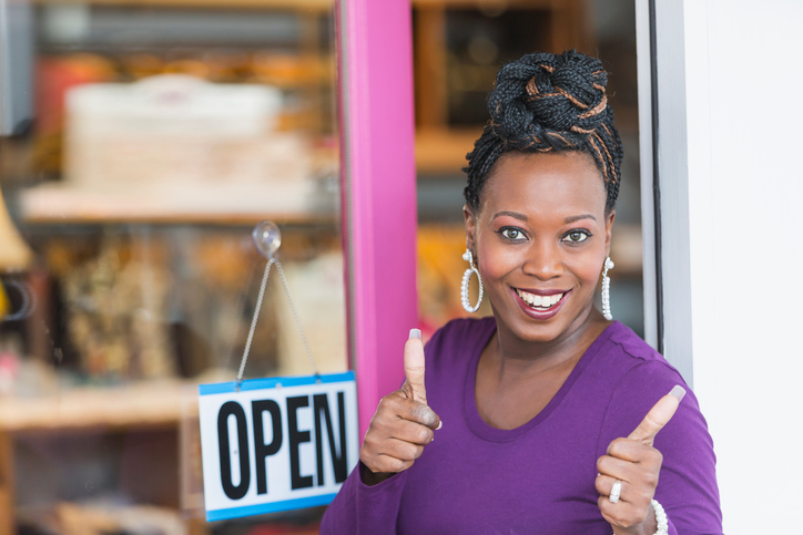Black Business Loans Up to $100,000 or More With This New Resource