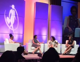 2017 Women of Power Summit: Day Two