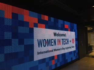 18 Takeaways from International Women's Day with General Assembly