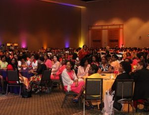 Women of Power 2017 Kicks Off With a Bang
