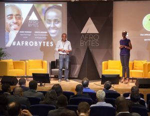 Afrobytes Tech Conference Aims to Change the African Narrative