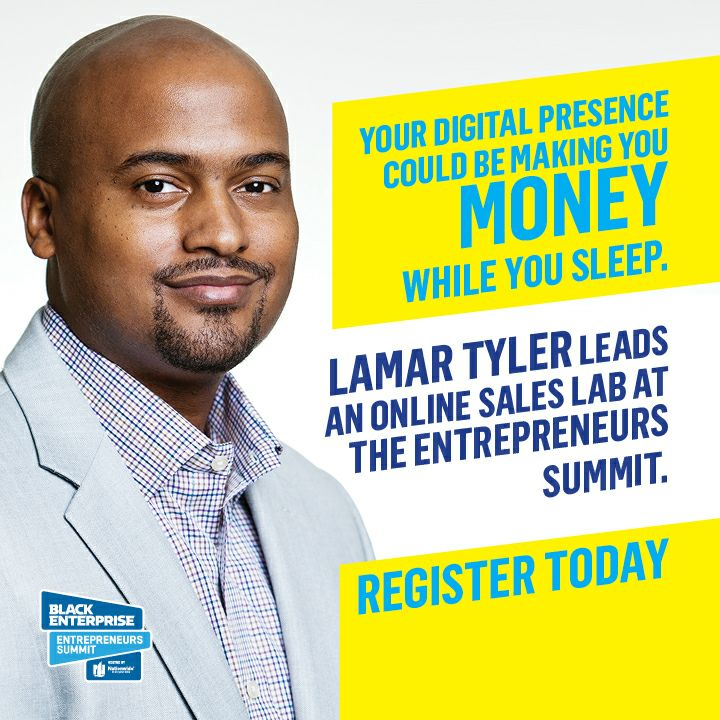 Learn How to Generate Online Sales in Your Sleep at the 2017 Entrepreneurs Summit