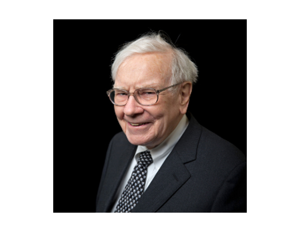 Warren Buffet, philanthropy, funding