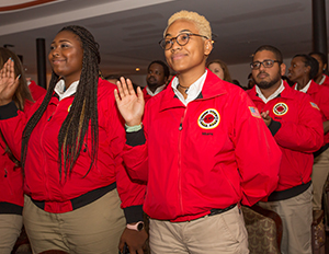 Why Is the White House Picking on AmeriCorps?