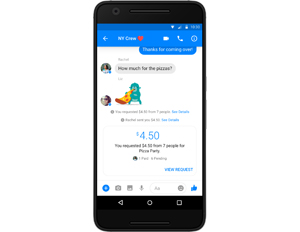 Facebook Messenger Will Dominate Your Life