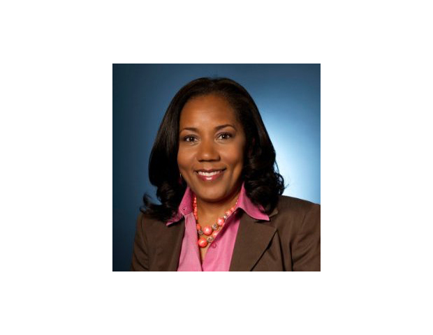 Barbara Whye Intel Chief Diversity and Inclusion Officer