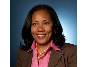 Meet Intel's Newest Executive, Barbara Whye
