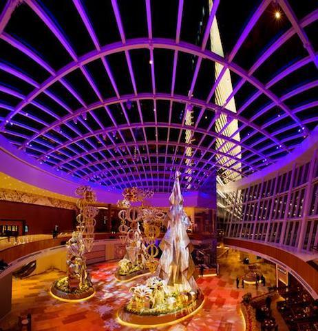 MGM National Harbor: Truly Grand