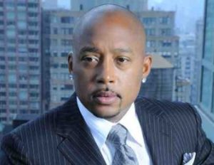 'Shark Tank' Star Daymond John Opens Up About His New Venture [VIDEO]