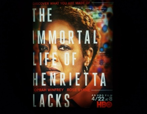 Oprah Reveals That She Never Planned to Star in Henrietta Lacks [VIDEO]