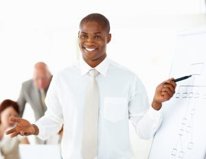 4 Steps to Finding And Working With A Business Coach