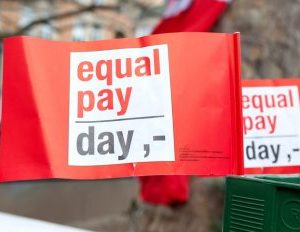 The 5 Things You Need to Know About Equal Pay Day
