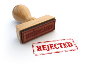 Can't Handle Rejection? How to Successfully Move Forward With Your Business Endeavors