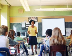 Are Your Kids' Teachers 'Highly Qualified'?
