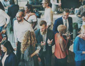 3 Networking Mistakes Entrepreneurs Should Avoid