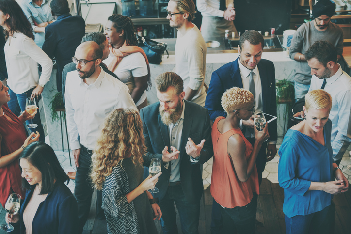 So You Say You Want to Network! Here Are a Few Things to Remember