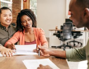 We Need More Black Financial Planners