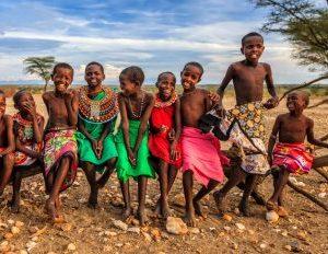 Peace Corps Names Top Volunteer-Producing HBCUs