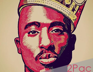 Celebrate Tupac's Induction Into the Rock & Roll Hall of Fame With Your Own Piece of Pac Memorabilia