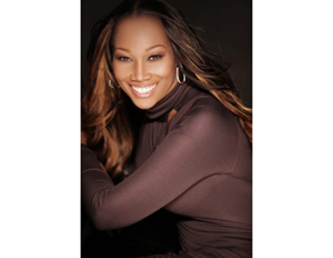 Yolanda Adams is Serious About Business