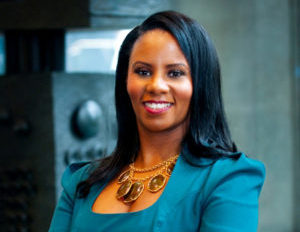See How This Financial Maverick is Helping Black Businesses Grow in Houston