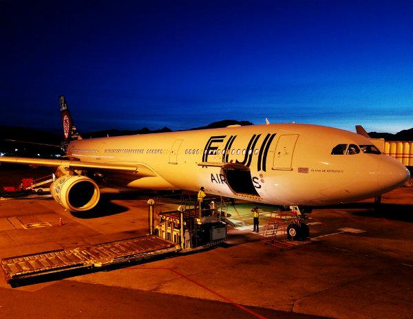 5 Reasons to Fly Fiji Airways