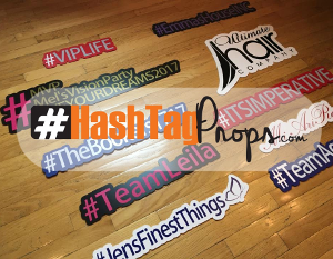 On the Road With 'Shark Tank' 2017: Meet the Co-Founder of Hashtag Props