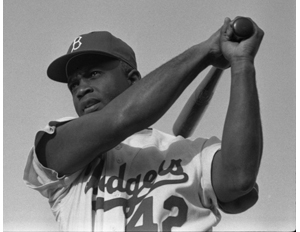 Learning Through Jackie Robinson's Legacy