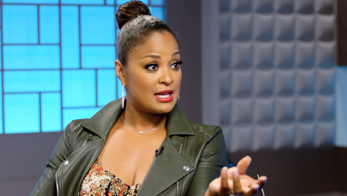 Laila Ali's Work Ethic, Not Legacy, Dictate Her Success (Exclusive)