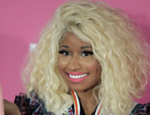 Nicki Minaj Helps Pay For Her Fans to Go to College